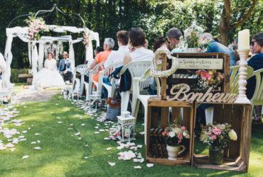 Les infos à ne pas oublier sur le faire-part de mariage