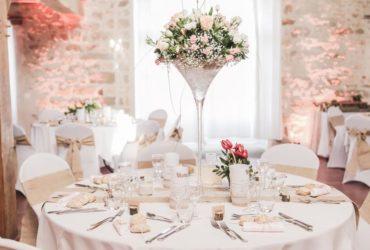 Comment choisir sa salle de mariage