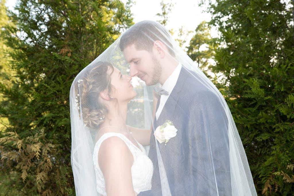pourquoi choisir une vidéo mariage