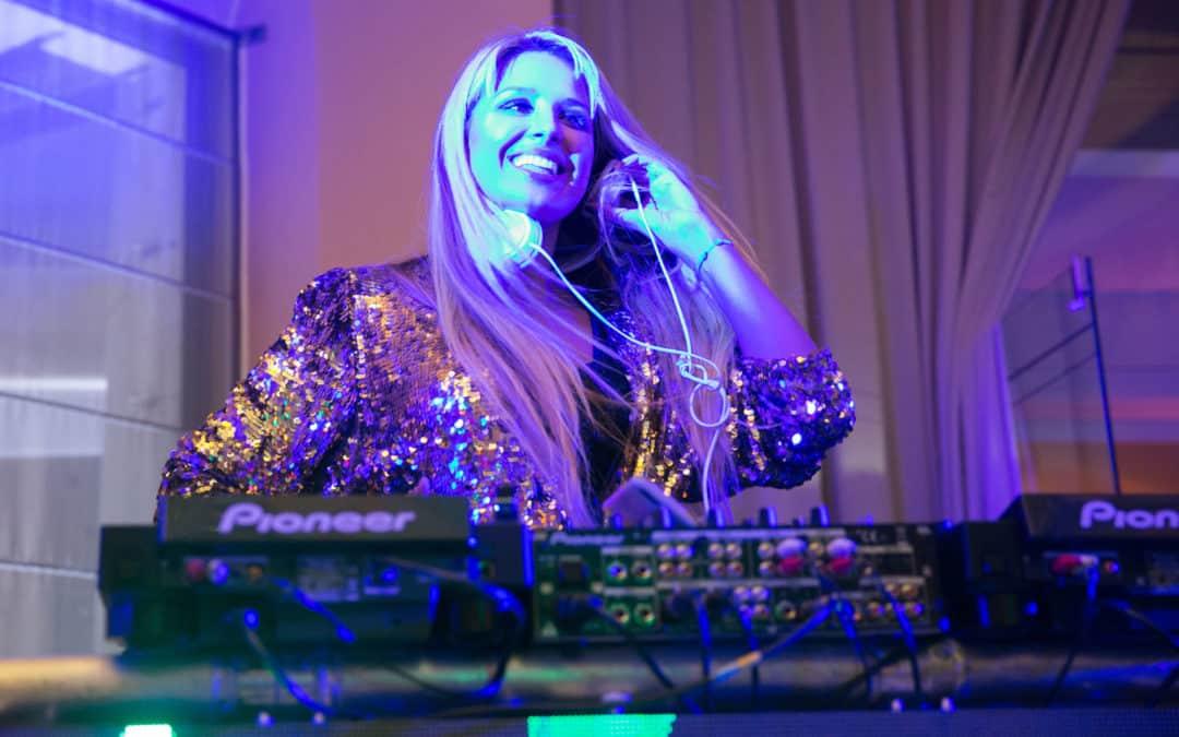 Le choix du DJ est-il vraiment important?