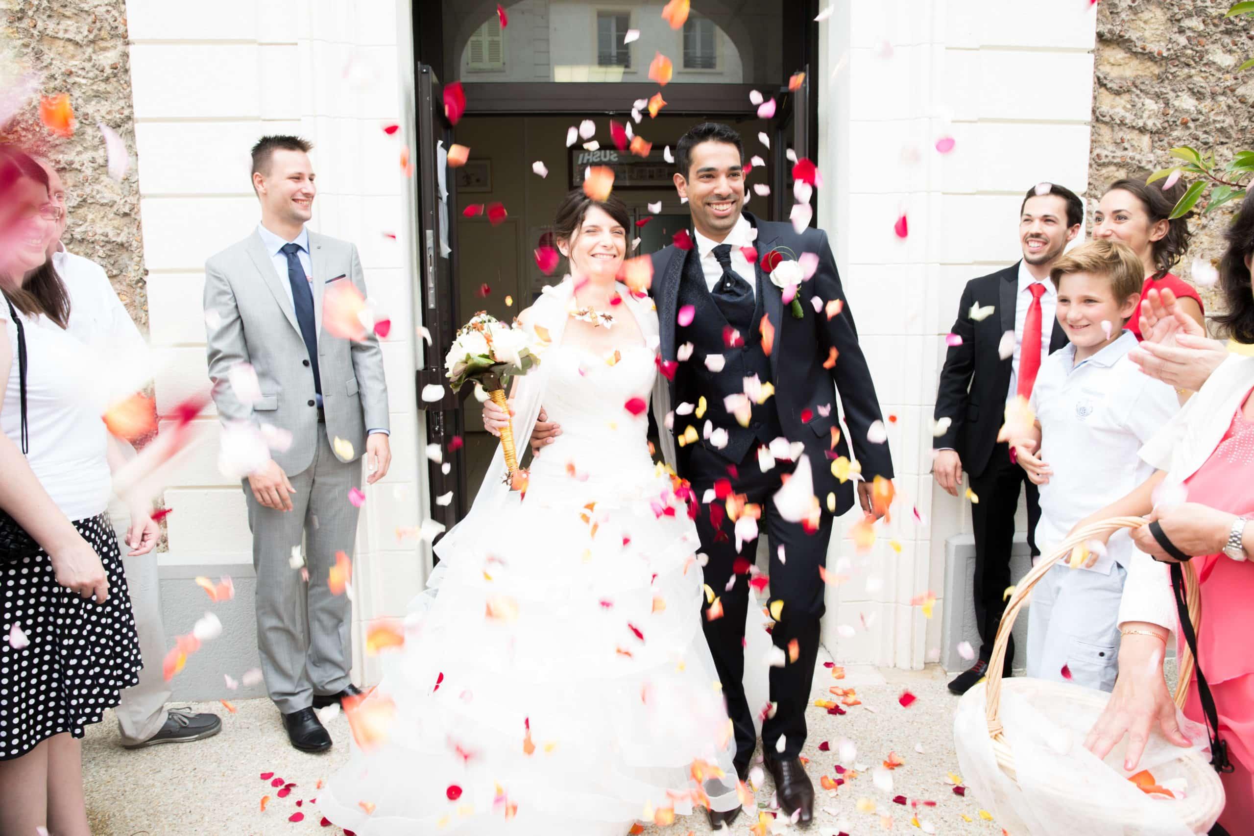 cérémonie mariage